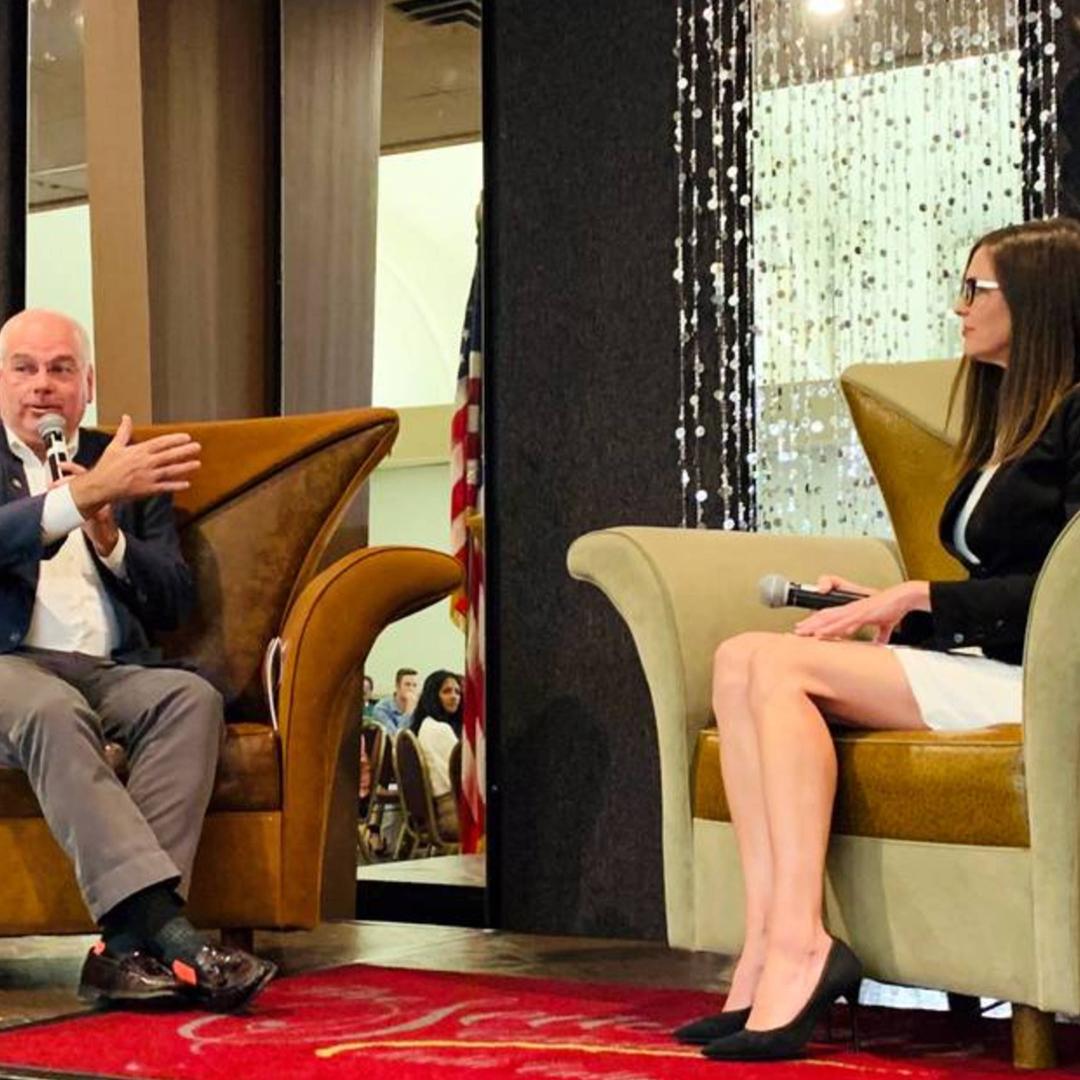 Lenny Mendonca Steps Down As Newsom's Business Adviser