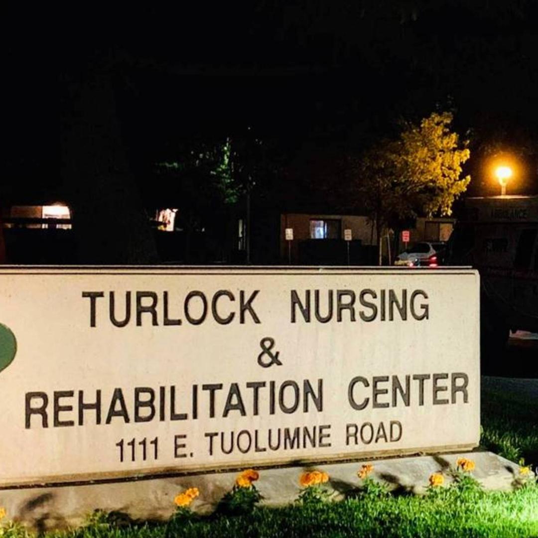Agency Setting Coronavirus Standards For Nursing Homes Is